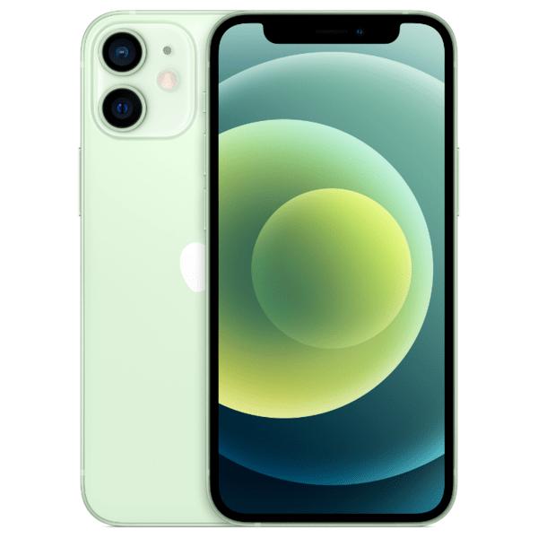 Смартфон Apple iPhone 12 mini 256GB Green mgee3 , 256 GB