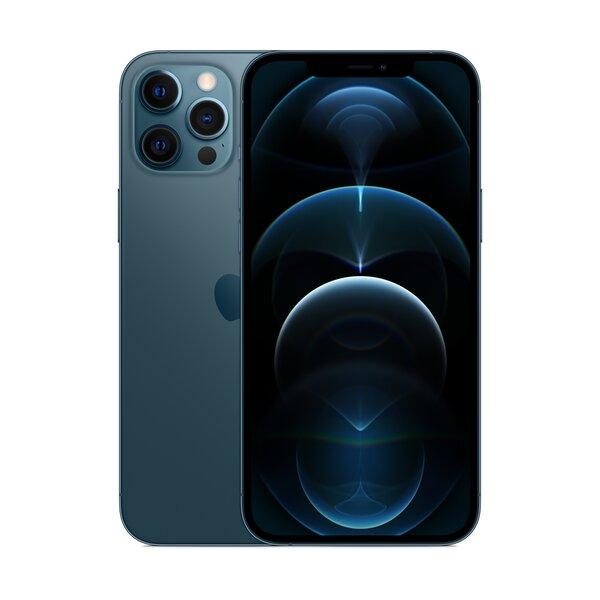Смартфон Apple iPhone 12 Pro Max 128GB Pacific Blue mgda3 , 128 GB