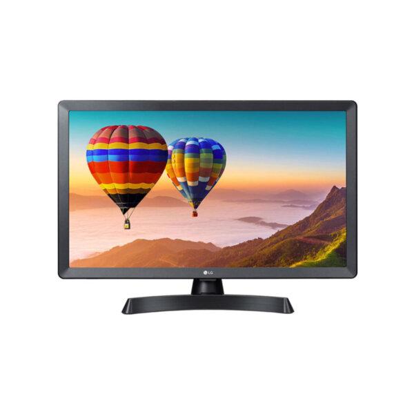 Монитор с ТВ тунер LG 24TN510S-PZ , 1366x768 HD Ready , 24 inch, 60 см, LED  , Smart TV