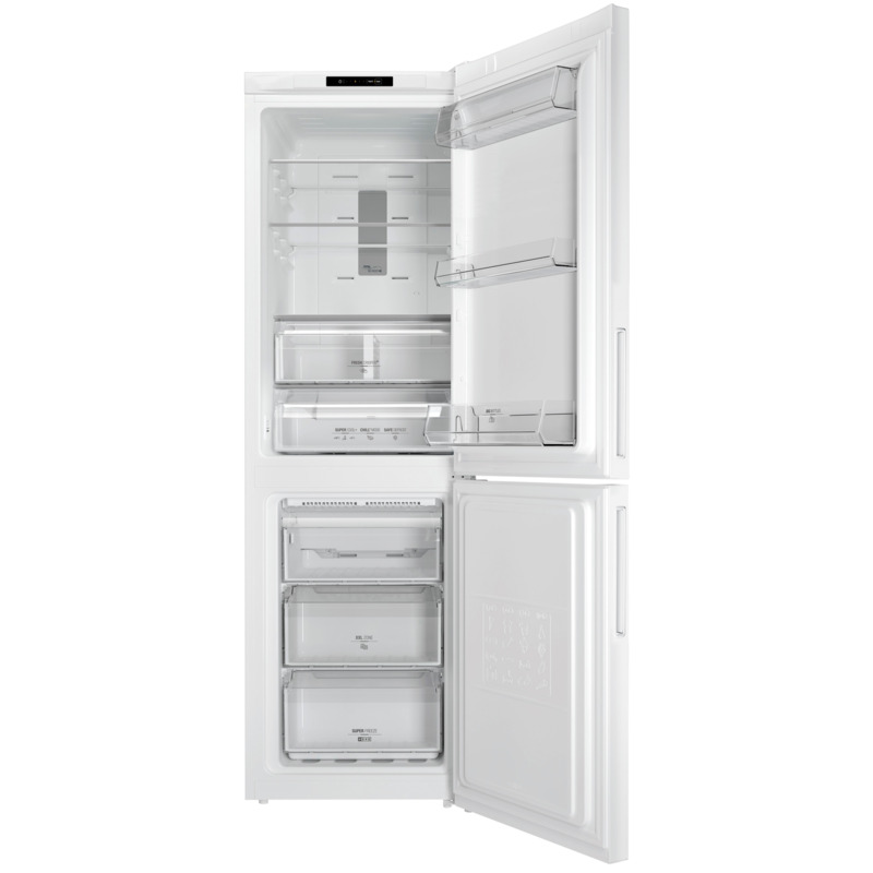 Хладилник с фризер Hotpoint