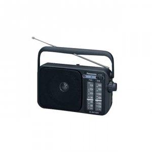 Радио Panasonic RF-2400EG9-K