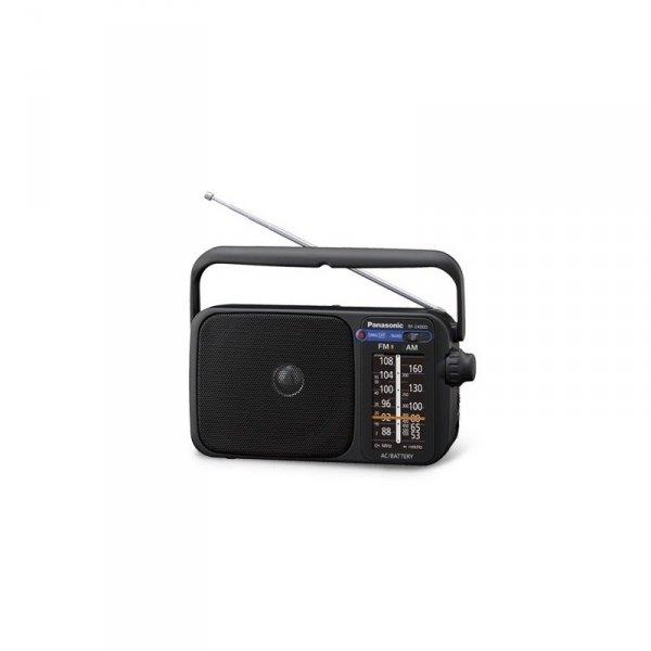 Радио Panasonic RF-2400EG9-K/RF-2400DEG-K