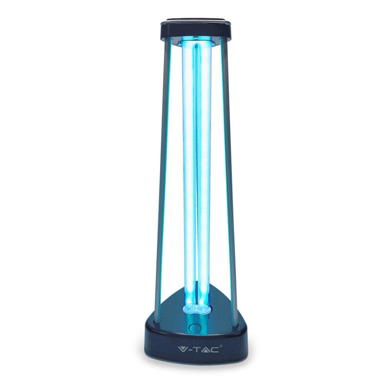 Ултравиолетова лампa V-TAC
