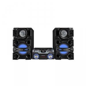 Аудио система Panasonic SC-MAX4000EK (SA-MAX4000EK+SB-MAX4000EK)