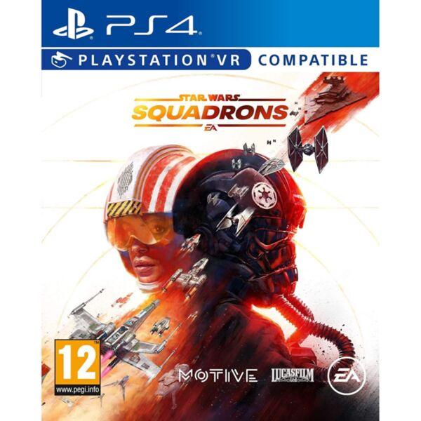 Игра Electronic Arts Star Wars: Squadrons (PS4)