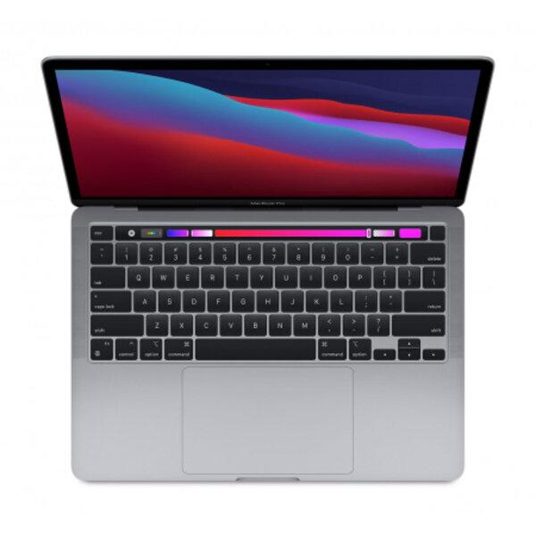 "Ноутбук Apple MacBook Pro 13.3"" 256GB Space Gray myd82 , 13.30 , 256 , 8 , Apple M1 8-Core GPU , Apple M1 Octa Core , Mac OS"