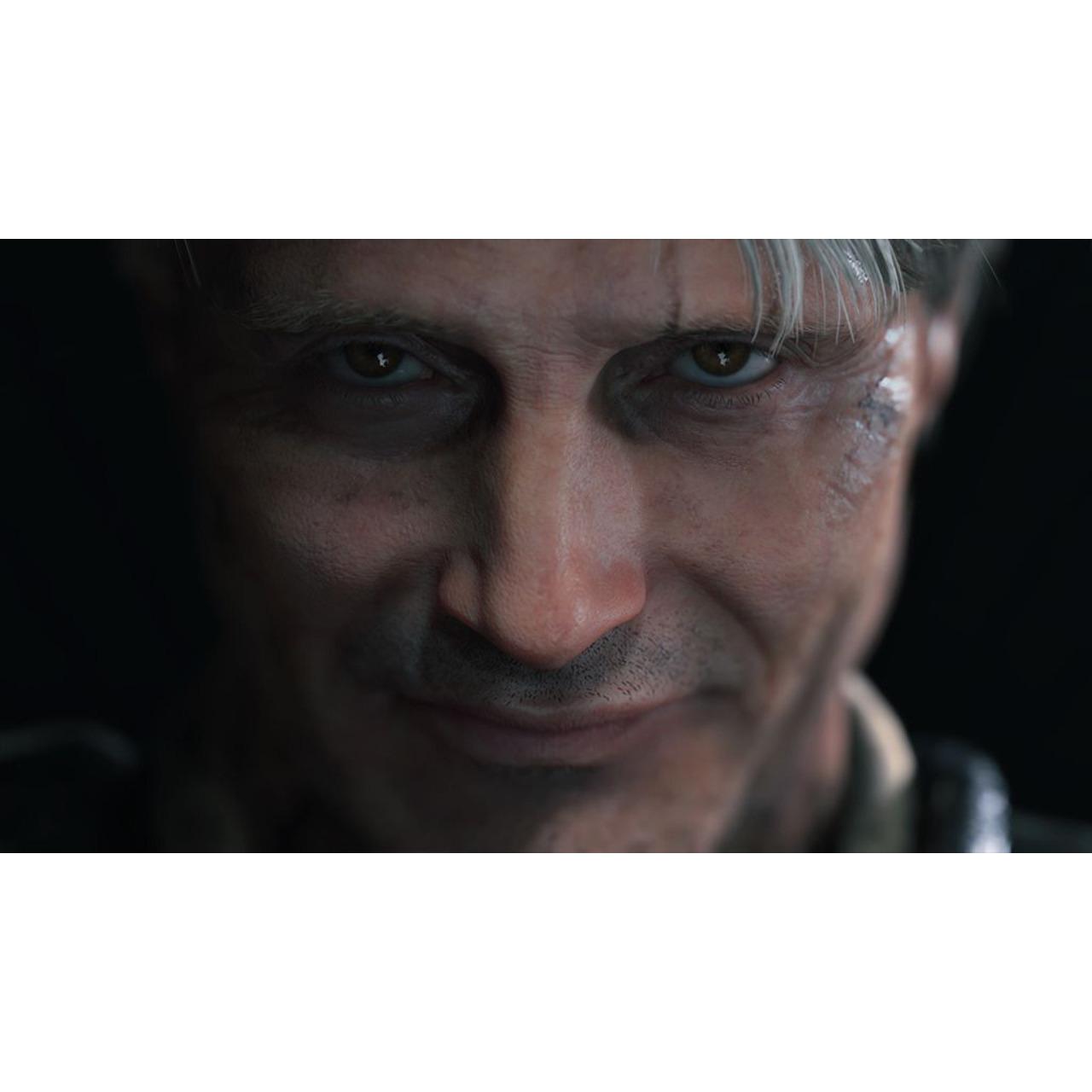 Игра PlayStation 4 Death Stranding