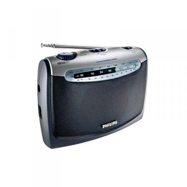 Радио Philips AE2160/00C