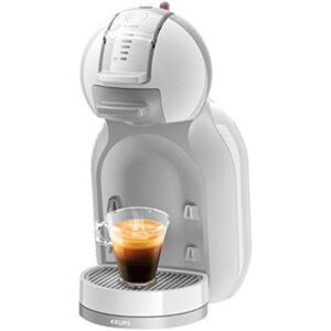 Кафемашина Krups NESCAFE®  Dolce Gusto KP120131 SC MINI ME , 15 Bar, 1500 Вата, Капсули