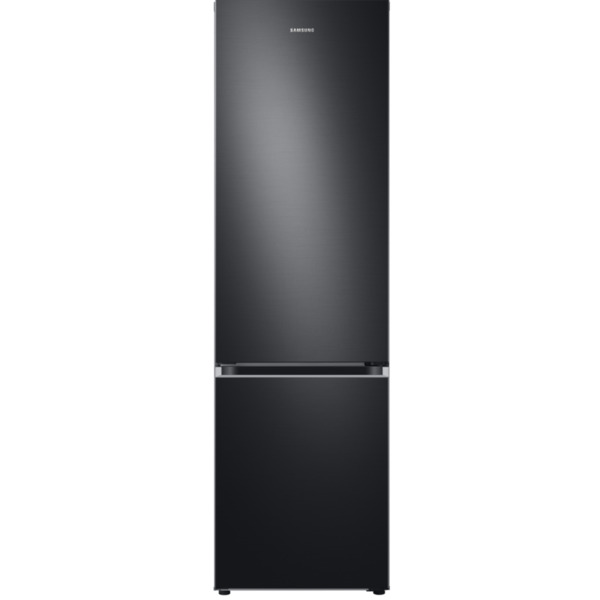 Хладилник с фризер Samsung RB38T600DB1/EF , 390 l, D , No Frost , Черен