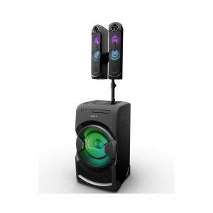 Аудио система Sony MHC GT4D