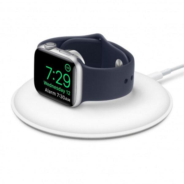 Зарядно устройство Apple Watch Magnetic Charging Dock mu9f2