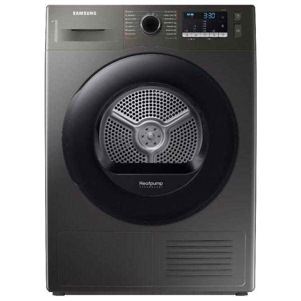 Сушилня Samsung DV90TA040AX/LE , 9 kg, A++ , Inox