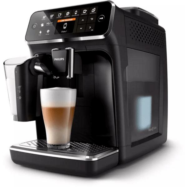 Кафеавтомат Philips EP4341/50 LatteGo , 15 Bar, 1500 W, Кафеавтомат