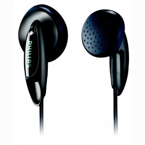 Слушалки Philips SHE1350/00
