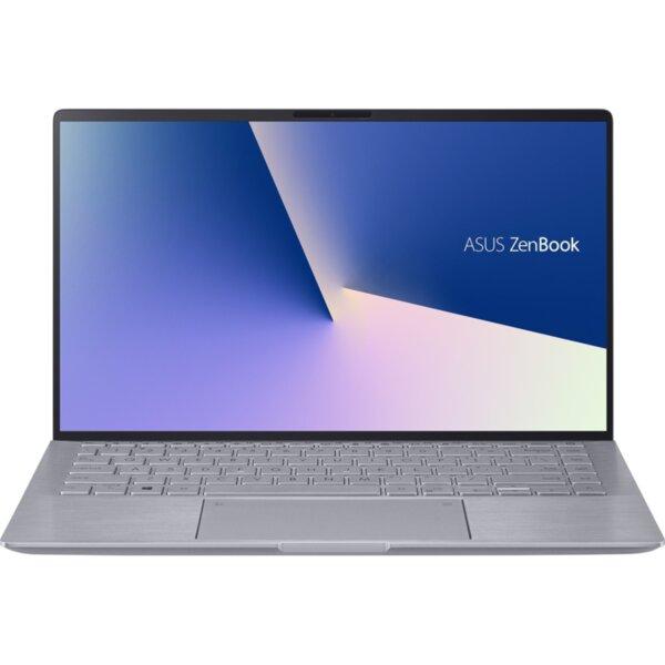 Ноутбук ASUS ZENBOOK 14 UM433IQ-WB711T , 14.00 , 16 , 512GB SSD , AMD Ryzen 7 4700U OCTA CORE , NVIDIA GeForce MX350 2GB , Windows