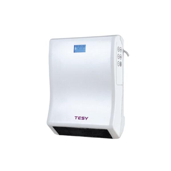 Отоплителна печка Tesy HL 246 VB W ЗА БАНЯ