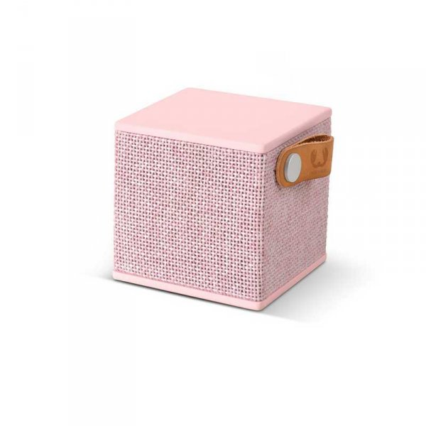 Портативна колонка Fresh 'n Rebel ROCKBOX CUBE FABRIQ EDITION CUPCAKE