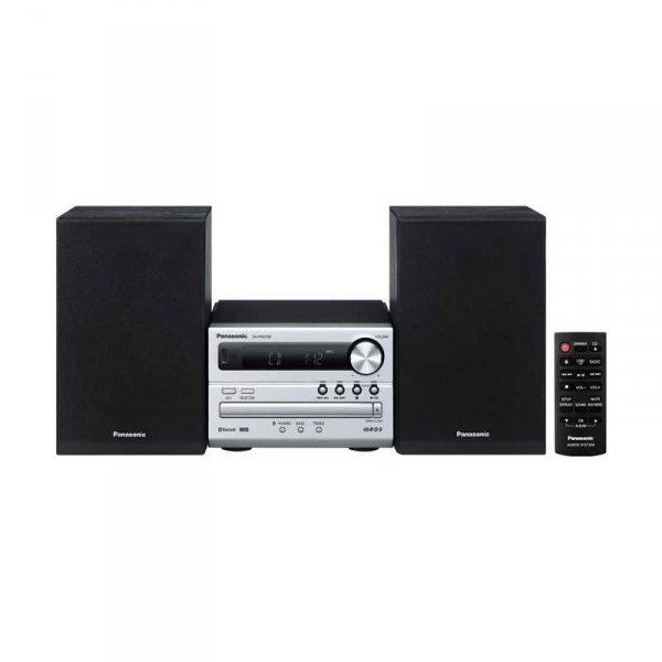 Аудио система Panasonic SC-PM250EC-S