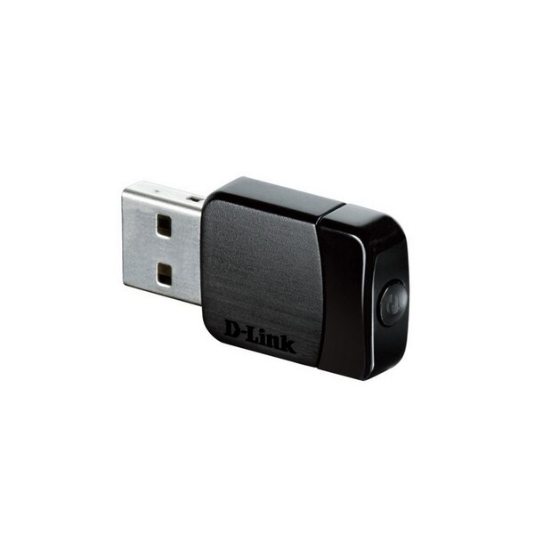 Адаптер Wi-Fi D-Link DWA-171