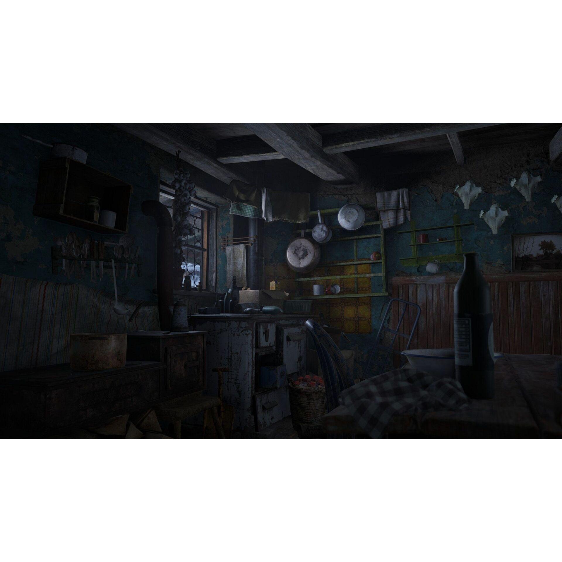 Игра CAPCOM RESIDENT EVIL VILLAGE (XBOXSX)