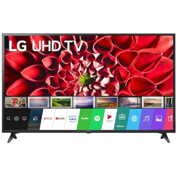 Телевизор LG 55UN71003LB , 139 см, 3840x2160 UHD-4K , 55 inch, LED  , Smart TV , Web Os