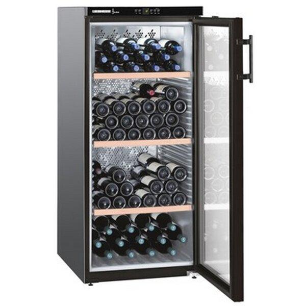 Хладилна витрина Liebherr WKB 3212 , 336 l, G
