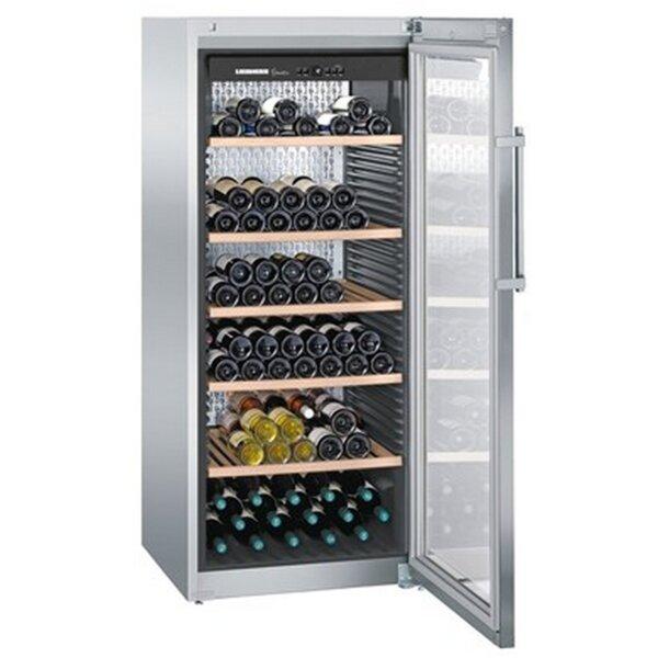 Хладилна витрина Liebherr WKES 4552 , 478 l, F