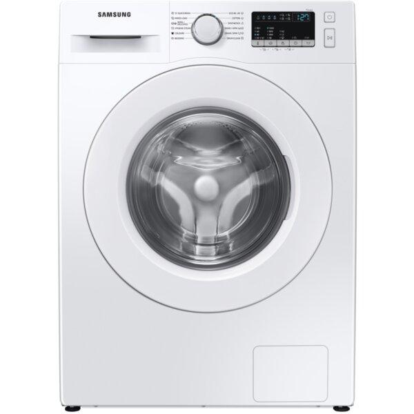 Пералня Samsung WW80T4020EE/LE , 1200 об./мин., 8.00 kg, D , Бял