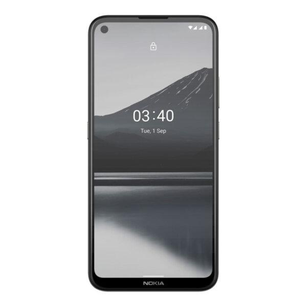 Смартфон Nokia 3.4 DS CHARCOAL I GREY , 3 GB, 64 GB