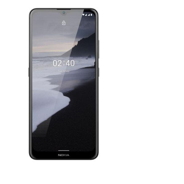 Смартфон Nokia 2.4 DS CHARCOAL I GREY , 2 GB, 32 GB