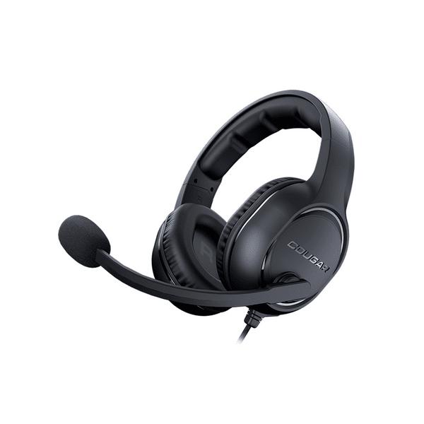 Слушалки с микрофон COUGAR HX330 CG3H250P50B0001