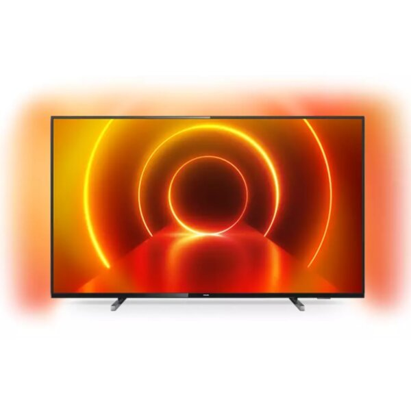 Телевизор Philips 65PUS7805/12 , 165 см, 3840x2160 UHD-4K , 65 inch, LED  , Saphi , Smart TV