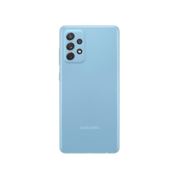 Смартфон Samsung GALAXY A72 DS BLUE SM-A725FZBD , 128 GB, 6 GB