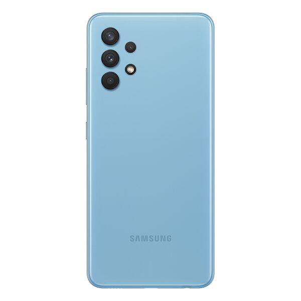 Смартфон Samsung GALAXY A32 DS BLUE SM-A325FZBG , 128 GB, 4 GB
