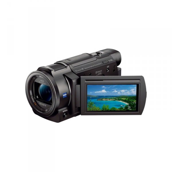 Камера Sony FDR AX33B 4K