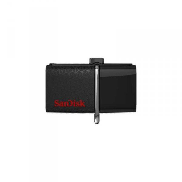Памет USB SanDisk ULTRA DUAL 64GB USB 3.0 SDDD2-064G-G46