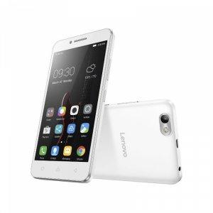 Мобилен телефон Lenovo A2020 VIBE C DUAL SIM WHITE