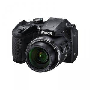 Фотоапарат Nikon COOLPIX B500 BLACK + ЗАРЯДНО + 4ХАА 2100