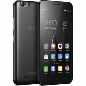 Мобилен телефон Lenovo A2020 VIBE C DUAL SIM BLACK