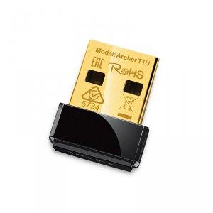 Адаптер Wi-Fi TP-Link ARCHER T1U USB