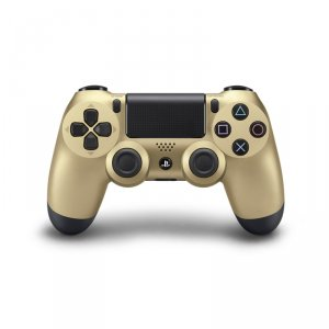 Джойстик Sony PS4 DUALSHOCK 4 GOLD