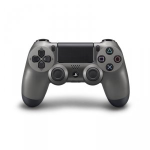 Джойстик Sony PS4 DUALSHOCK 4 STEEL