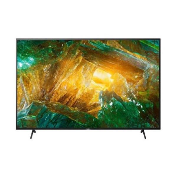 Телевизор Sony KE55XH8096BAEP , 139 см, 3840x2160 UHD-4K , 55 inch, Android , LED  , Smart TV