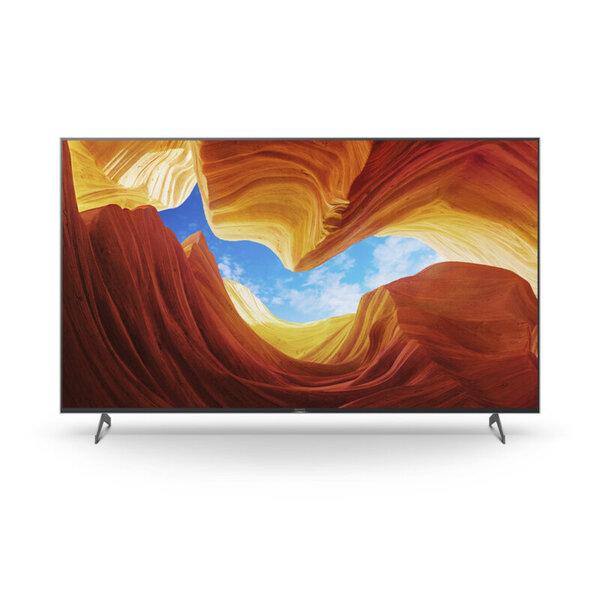 Телевизор Sony KE55XH9096BAEP , 139 см, 3840x2160 UHD-4K , 55 inch, Android , LED  , Smart TV