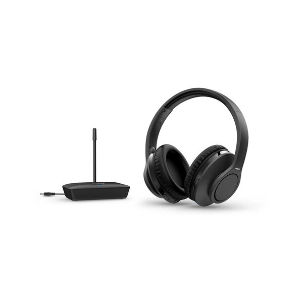 Слушалки Philips TAH6005BK/10