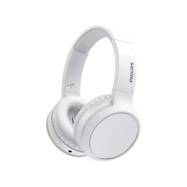 Слушалки Philips TAH5205WT/00