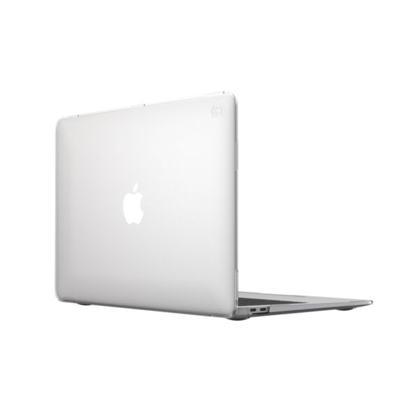"""Калъф за лаптоп Speck MacBook Air 13"""" (2020) Smartshell- CLEAR"""