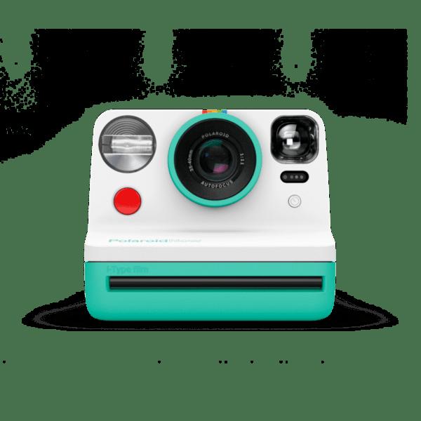 Фотоапарат за моментни снимки Polaroid NOW Mint 009055