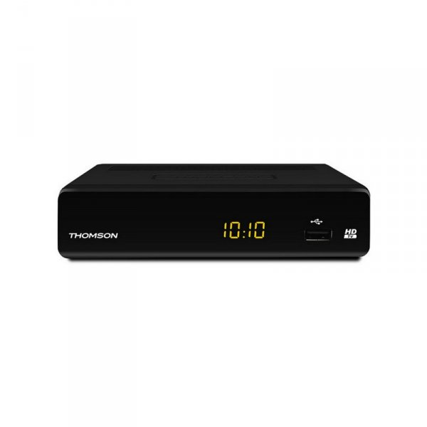 Тунер за цифрова телевизия Thomson THT504+ HD